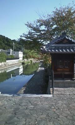 近江八幡堀1.JPG
